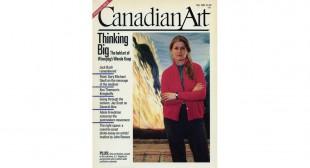 Wanda Koop: Thinking Big
