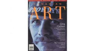 Greg Curnoe: A Hero's Journey