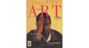 Stan Douglas: Making History