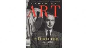 Alan Jarvis: The Best Looking Man