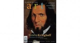 Cornelius Krieghoff: Stereo Canada