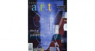 Graham Gillmore: Meta-Painting