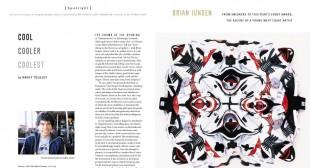 Brian Jungen: Cool Cooler Coolest