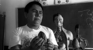 Marco Antonio Cruz Wins $50,000 Grange Prize