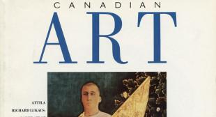 25 Years of Canadian Art: The History Behind the Headlines