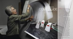 Lynne Cohen: Come Inside