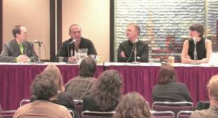 Power Forum Video: Art Publishing in the Digital Age