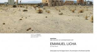Emanuel Licha