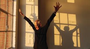 Abracadabra: Arnaud Maggs makes portrait magic