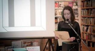 Montreal's Tess Edmonson awarded the 2011 Canadian Art Foundation Editorial Residency