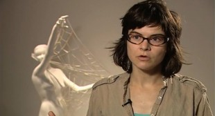 Shary Boyle to Represent Canada at 2013 Venice Biennale