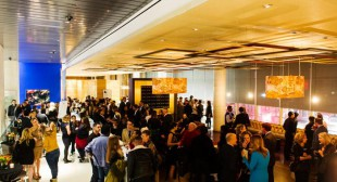 RAFF 2015 – Opening Night Screening and Celebration