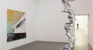 David Roberts, Vincent Honoré Do the Private-Collection Museum Right