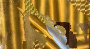 Garry Neill Kennedy, Sandy Plotnikoff & Other Golden Art Picks This Week