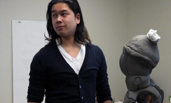 Brendan Lee Satish Tang