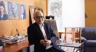 Zheng Shengtian Helps Bring Best of Asia to Art Toronto