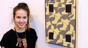 Vanessa Maltese Wins 2012 RBC Canadian Painting Competition