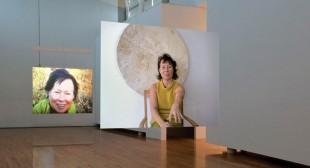 Esther Shalev-Gerz at the Kamloops Art Gallery