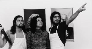 Allan Sekula Exhibition Echoes Campus Labour Unrest at SFU Gallery