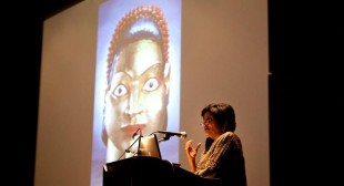 Rise of Indian & Chinese Artists Explored in Video of Vishakha N. Desai's Toronto Lecture
