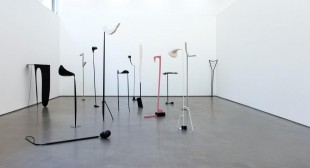 Nairy Baghramian: Forms With Personality