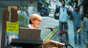 Hong Kong's Cultural Scene Explored in Lecture by Jane DeBevoise