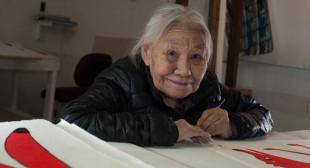 Canada Remembers Iconic Inuit Artist Kenojuak Ashevak