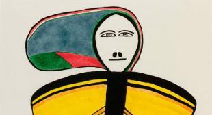 Ambitious Winnipeg Show Examines Contemporary Inuit Art