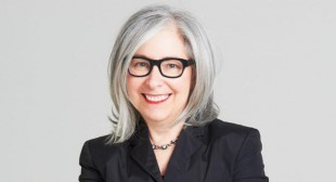 Lori Starr departs Koffler for San Fran's Contemporary Jewish Museum