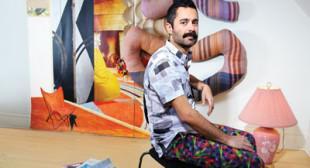 Oliver Husain