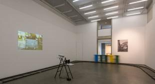 Ciprian Muresan Looks for Utopia in CAG Solo Show