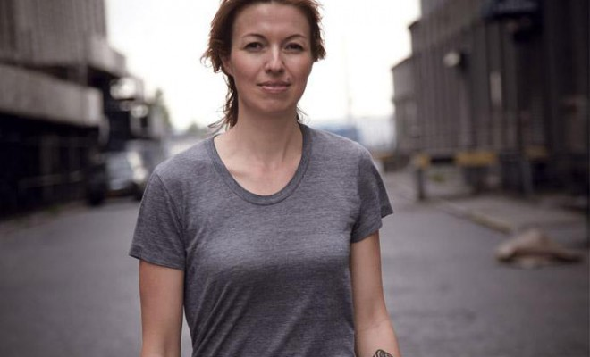 Julia Dault