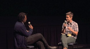 Mickalene Thomas on Portraiture, Family Secrets & More at RAFF 2013