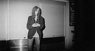 Patti Smith and Steven Sebring talk photography, celebrity and graveyards