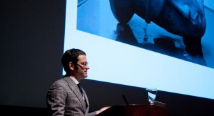 Video: Curator Philip Tinari Discusses China's Newest Generation of Artists