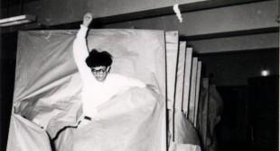 Q&A: The Canadian Behind the Guggenheim's Breakthrough Gutai Show