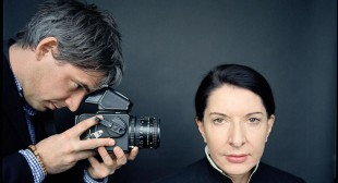 Marina Abramovic Installation To Have World Debut In Toronto