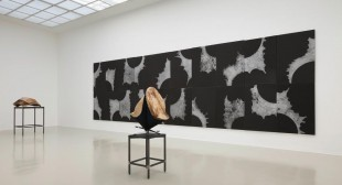 Brian Jungen Shows Continuity & Contrast in German Survey