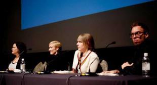 Gallery Hop Vancouver 2013 Panel: Charles Stankievech, Kara Uzelman & Cate Rimmer