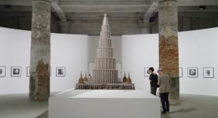 Venice's Encyclopedic Palace Sets Ambitious Curatorial Pace