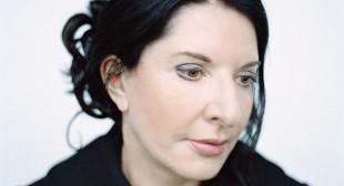 Marina Abramovic Q&A: Looking to Past, Present & Future
