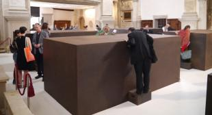 Captivity and Martyrdom: Ai Weiwei in Venice