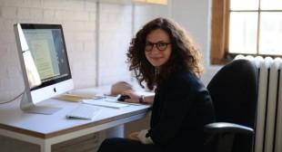 Gallery 44 Appoints Noa Bronstein Director