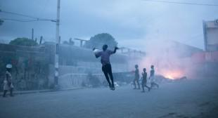Benoit Aquin's Haiti: A People and a Place