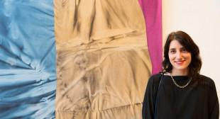 Colleen Heslin Wins RBC Canadian Painting Competition