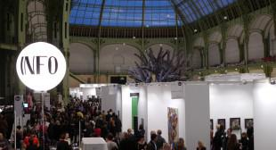 FIAC Raises Art-Fair Standards—avec CanCon—in Paris