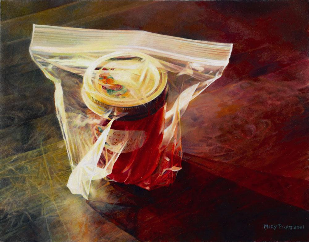 Slideshow Mary Pratt S Luminous Still Lifes Canadian Art