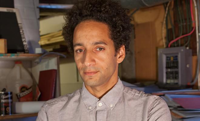 Samuel Roy-Bois