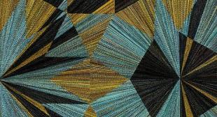 Sasha Pierce: Tessellations