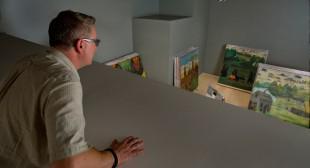 Hidden Stories of Art Evoked at Esker Foundation